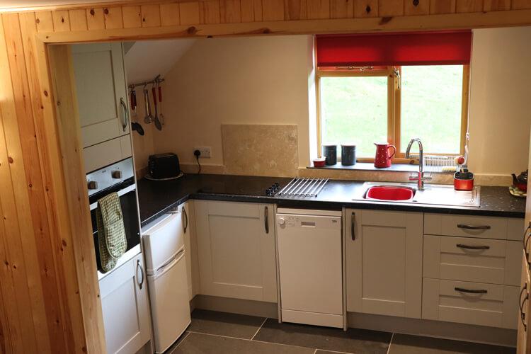 Westermill Farm Cottages & Campsite - Image 5 - UK Tourism Online