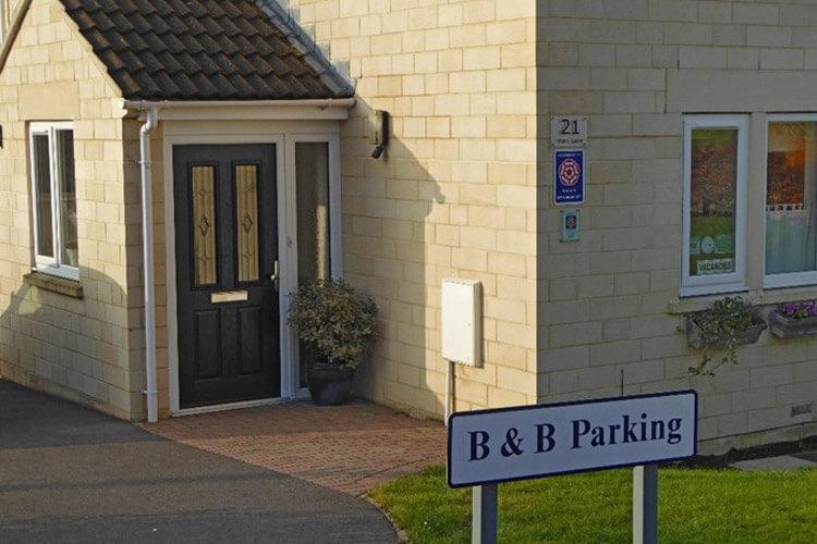 21 Park Lane Bed and Breakfast - Image 1 - UK Tourism Online