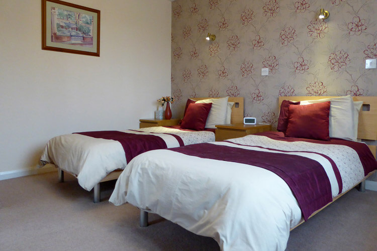 21 Park Lane Bed and Breakfast - Image 4 - UK Tourism Online