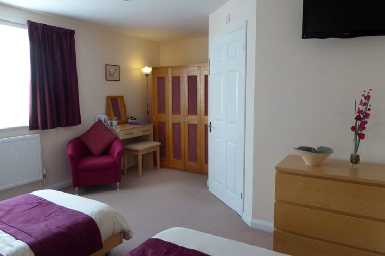 21 Park Lane Bed and Breakfast - Image 5 - UK Tourism Online