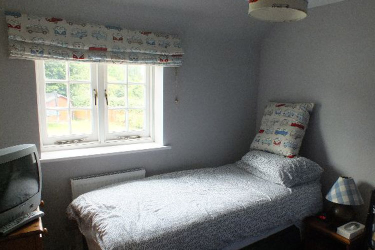 92 Monkton Deverill Bed and Breakfast - Image 4 - UK Tourism Online