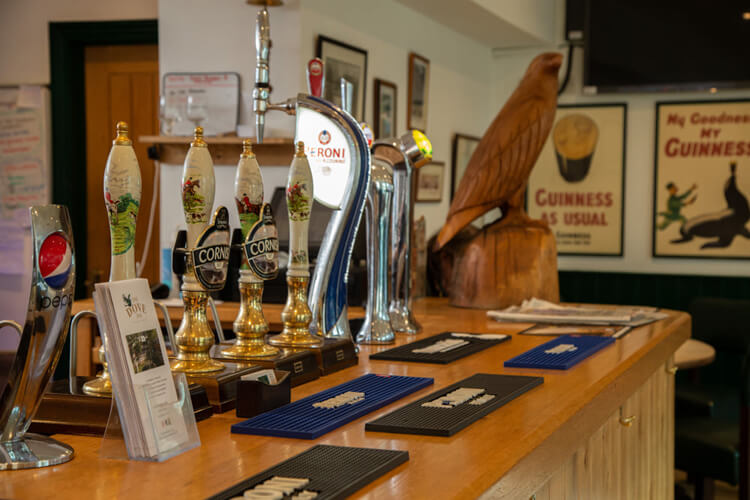 The Dove Inn - Image 3 - UK Tourism Online