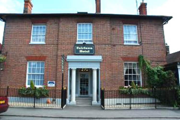 Fairlawn House - Image 1 - UK Tourism Online