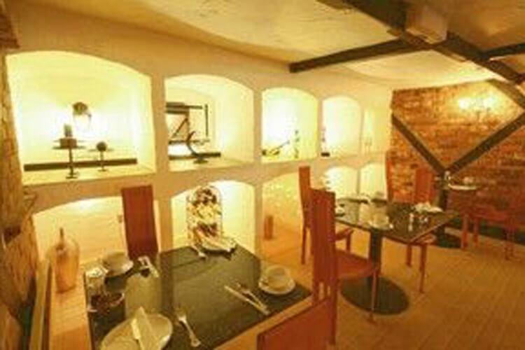 Fairlawn House - Image 5 - UK Tourism Online