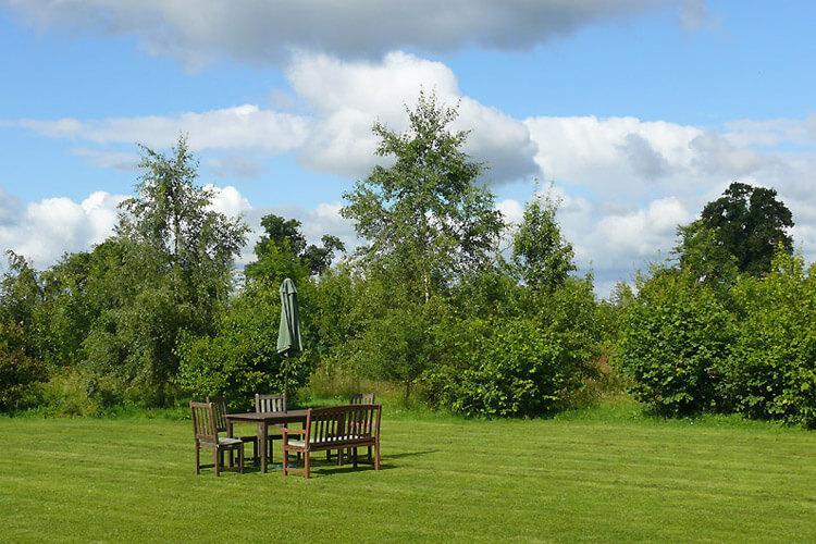 Great Ashley House - Image 5 - UK Tourism Online