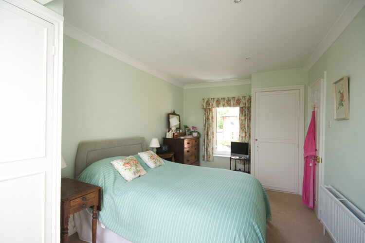 Hillcroft Bed and Breakfast - Image 2 - UK Tourism Online
