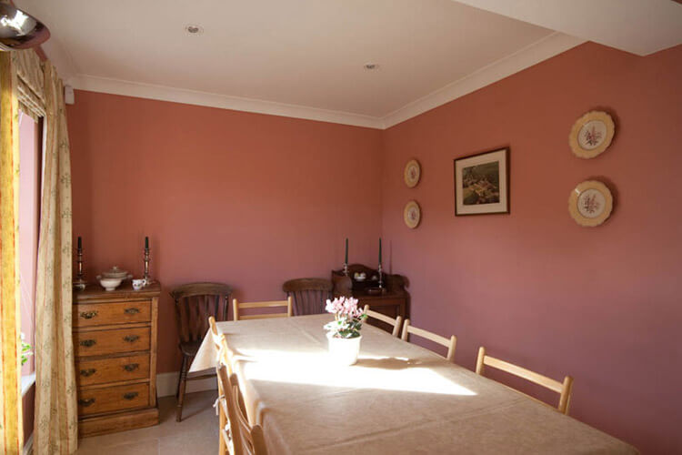 Hillcroft Bed and Breakfast - Image 5 - UK Tourism Online