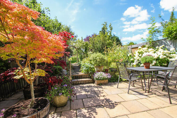 London Road Garden Annex - Image 5 - UK Tourism Online