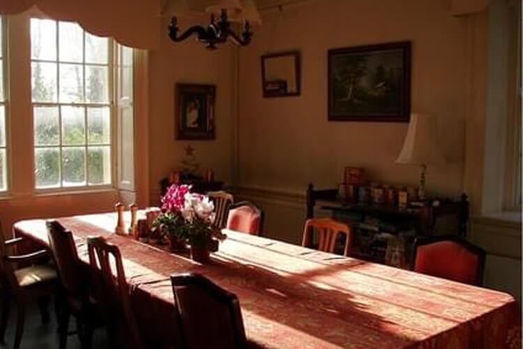 Manor Farm - Image 3 - UK Tourism Online
