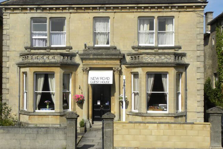 New Road Guest House - Image 1 - UK Tourism Online