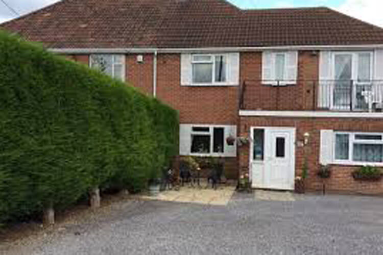 Paxcroft Cottages Bed and Breakfast - Image 1 - UK Tourism Online
