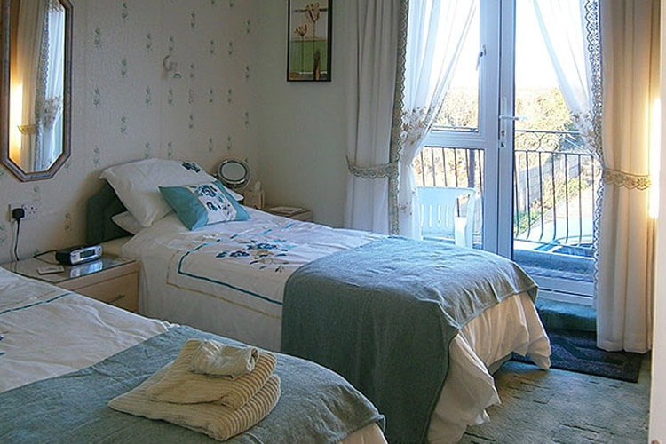 Paxcroft Cottages Bed and Breakfast - Image 3 - UK Tourism Online