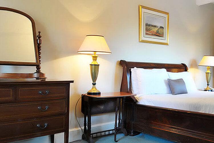 Rudloe Hall Hotel - Image 3 - UK Tourism Online