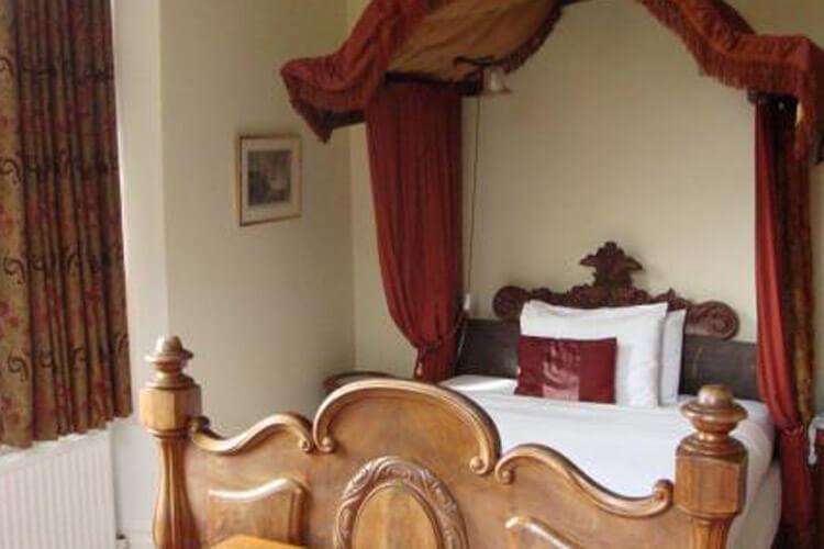 Rudloe Hall Hotel - Image 4 - UK Tourism Online