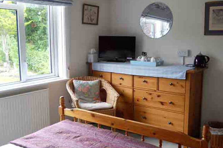 Sarum Heights Bed and Breakfast - Image 3 - UK Tourism Online