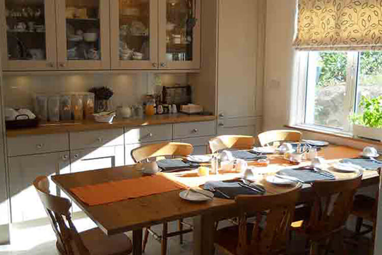 Sarum Heights Bed and Breakfast - Image 4 - UK Tourism Online