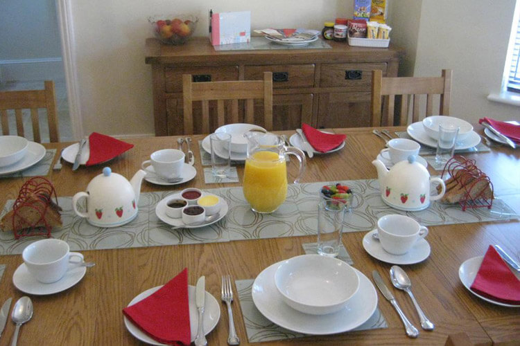 Taylors Guest House - Image 5 - UK Tourism Online