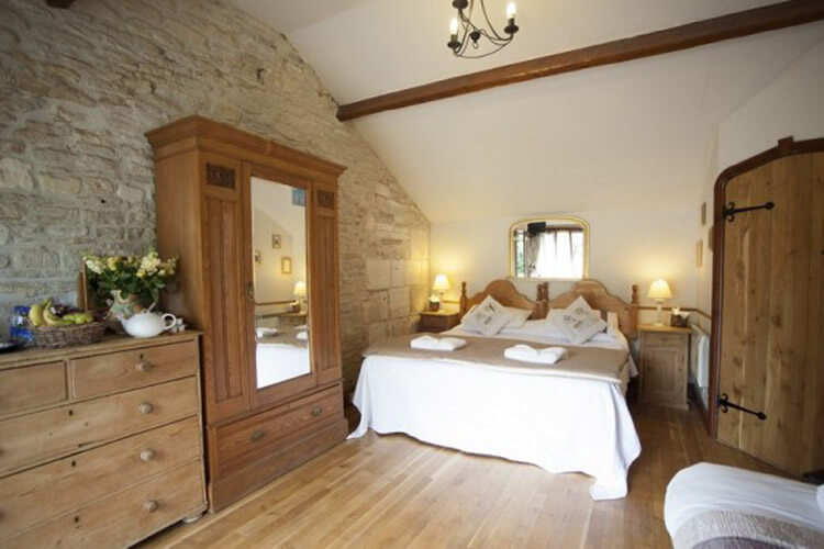 The Beeches Farmhouse Bed And Breakfast - Image 2 - UK Tourism Online