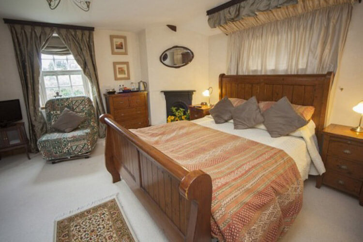The Beeches Farmhouse Bed And Breakfast - Image 3 - UK Tourism Online