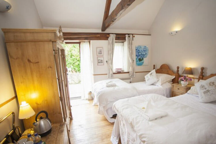The Beeches Farmhouse Bed And Breakfast - Image 4 - UK Tourism Online