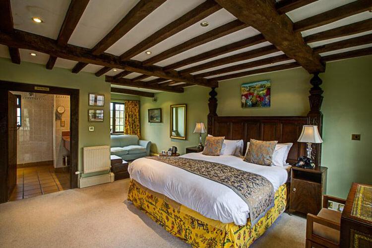 The Moonraker Hotel - Image 3 - UK Tourism Online