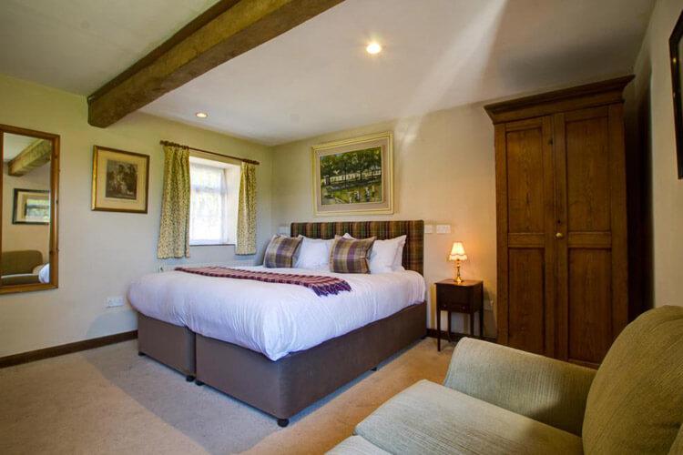 The Moonraker Hotel - Image 4 - UK Tourism Online