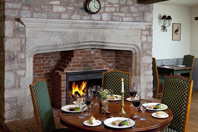 The Moonraker Hotel - Image 5 - UK Tourism Online