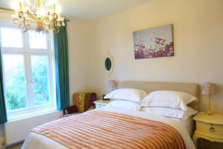 The Old Rectory - Image 2 - UK Tourism Online