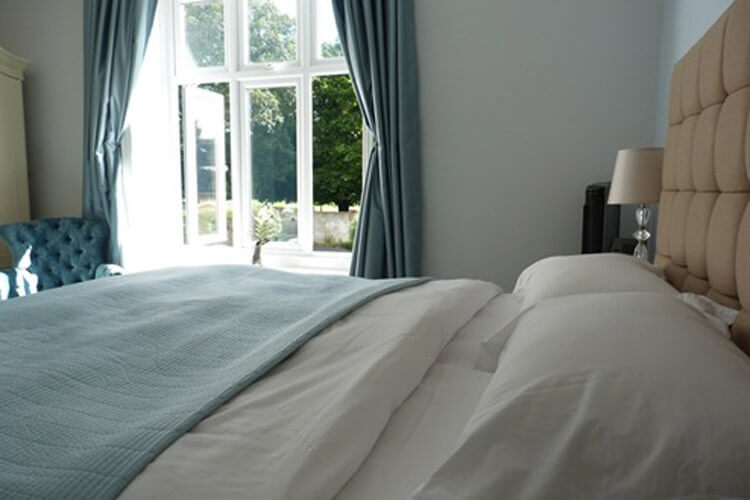 The Old Rectory - Image 3 - UK Tourism Online