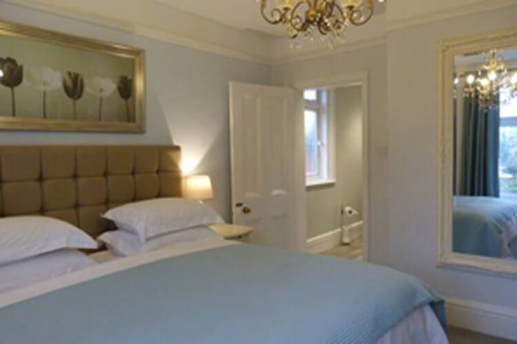 The Old Rectory - Image 4 - UK Tourism Online