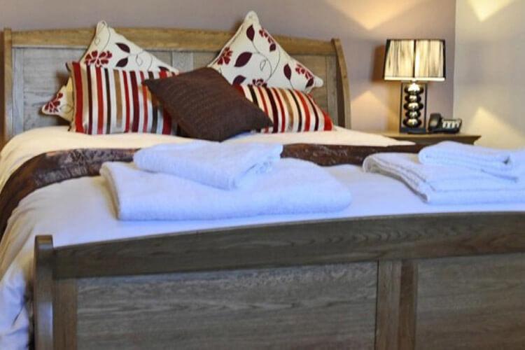 The Walnut Tree Inn - Image 2 - UK Tourism Online