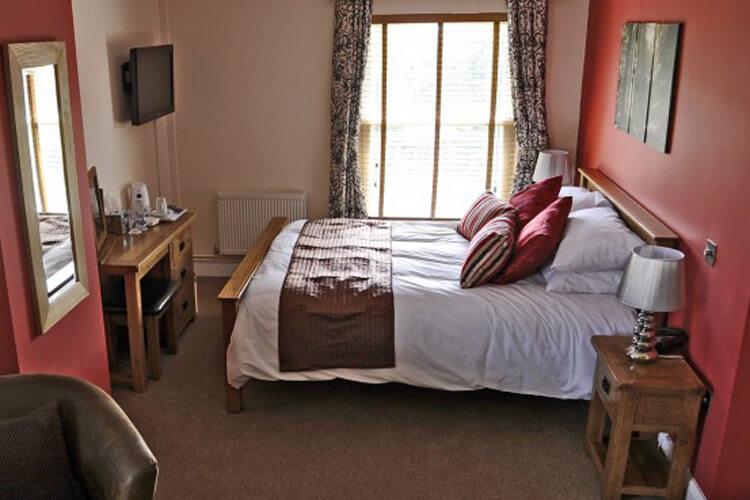 The Walnut Tree Inn - Image 4 - UK Tourism Online