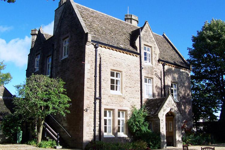 Trimnells House - Image 1 - UK Tourism Online