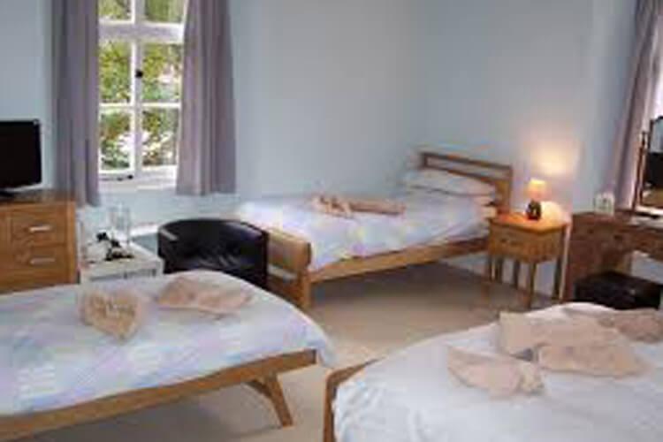 Trimnells House - Image 2 - UK Tourism Online