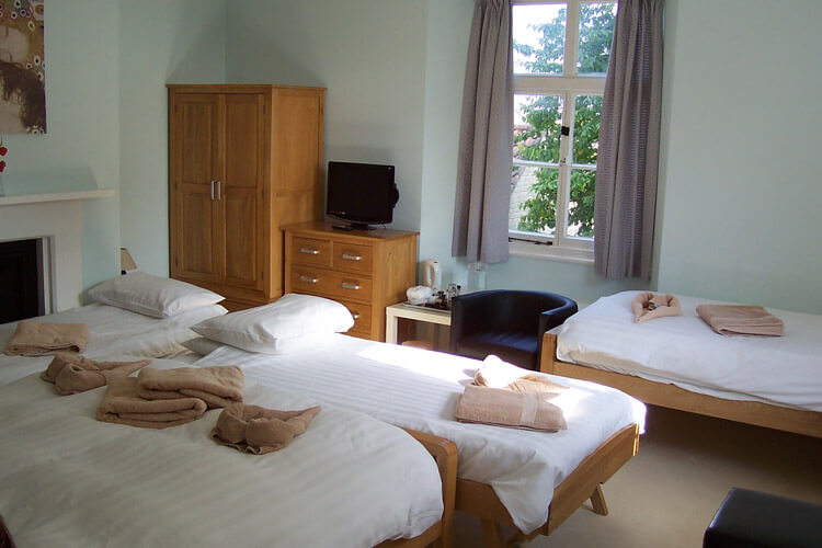 Trimnells House - Image 3 - UK Tourism Online
