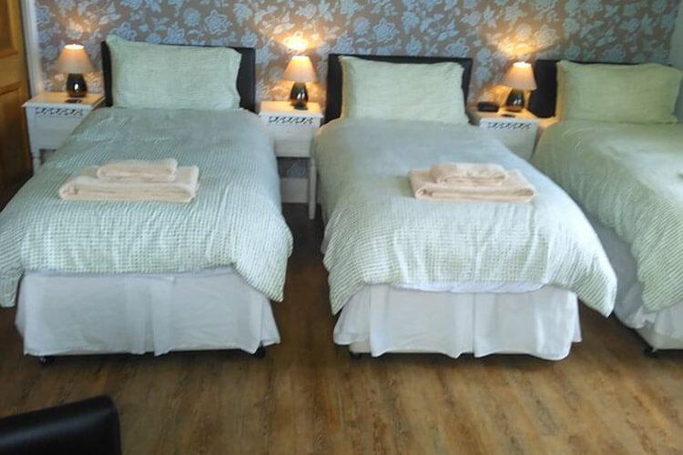 Trimnells House - Image 4 - UK Tourism Online