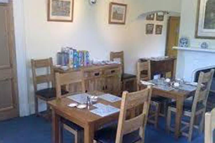 Trimnells House - Image 5 - UK Tourism Online