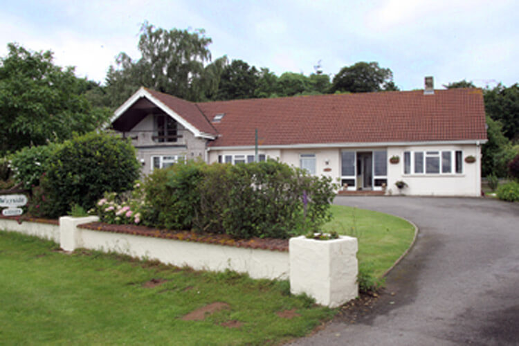 Wayside Bed and Breakfast - Image 1 - UK Tourism Online