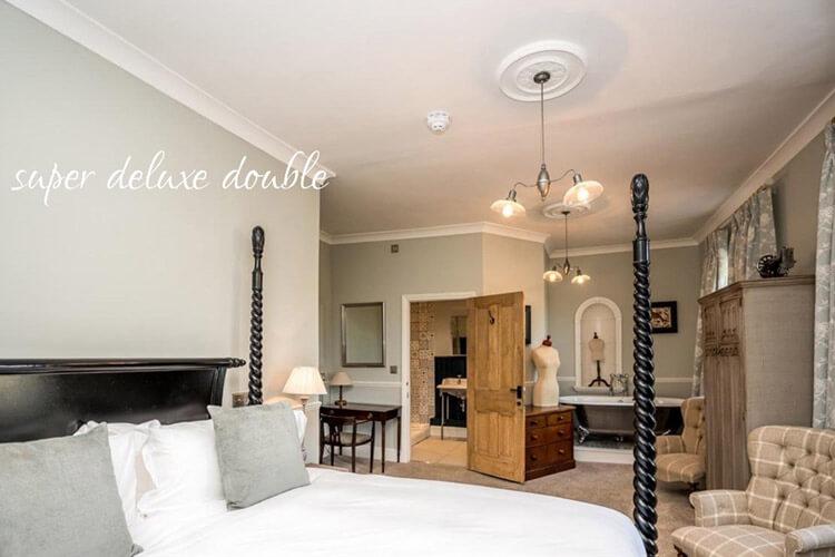 Widbrook Grange - Image 1 - UK Tourism Online
