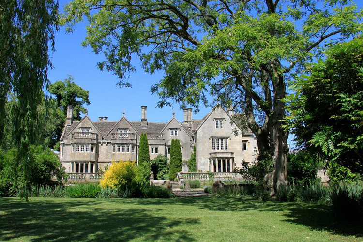 Woolley Grange - Image 1 - UK Tourism Online