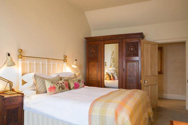 Woolley Grange - Image 2 - UK Tourism Online
