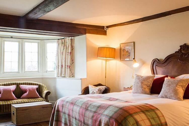 Woolley Grange - Image 4 - UK Tourism Online