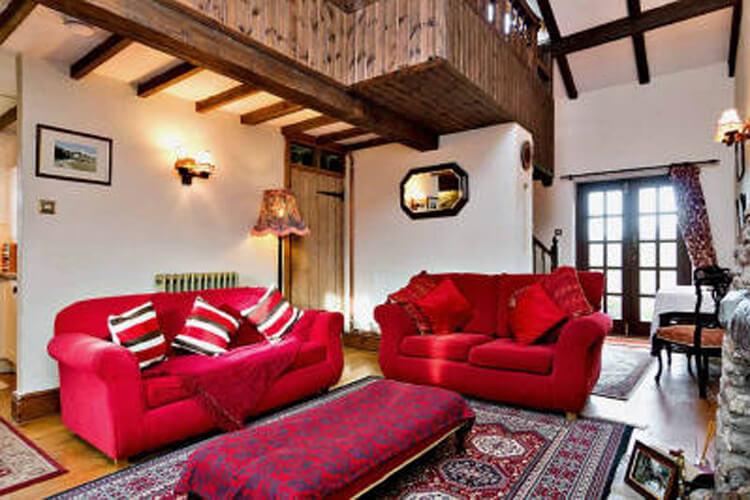 Blaen Cedi Cottages - Image 2 - UK Tourism Online