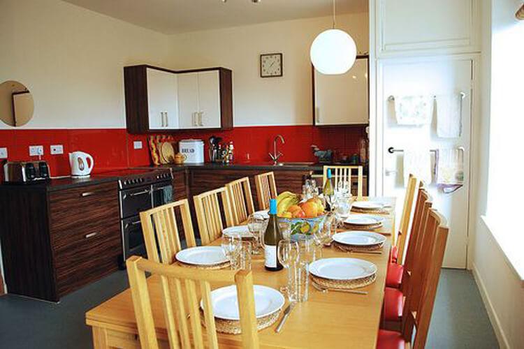 Fernbank Cottage - Image 2 - UK Tourism Online