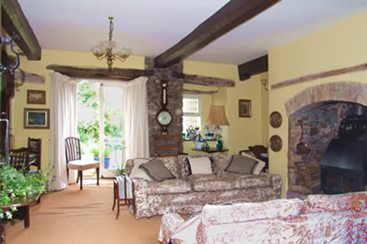 Great House Bed and Breakfast - Image 2 - UK Tourism Online