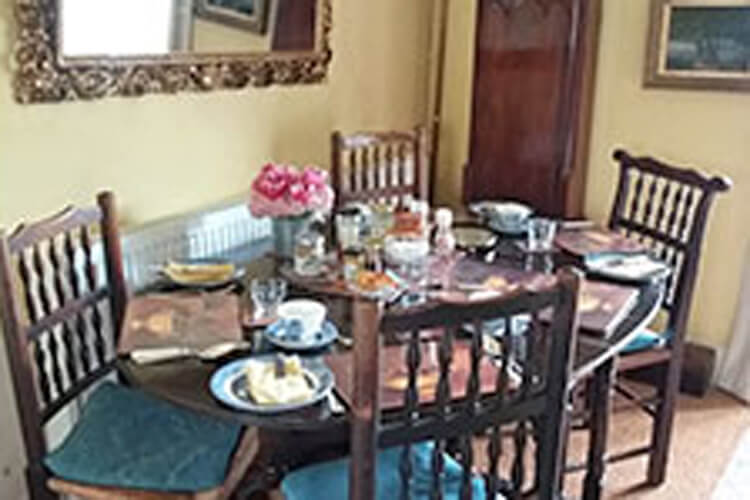 Great House Bed and Breakfast - Image 4 - UK Tourism Online