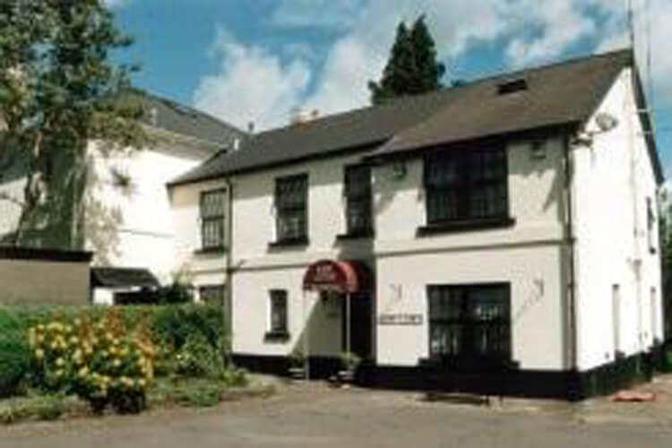 Kepe Lodge Guest House - Image 1 - UK Tourism Online