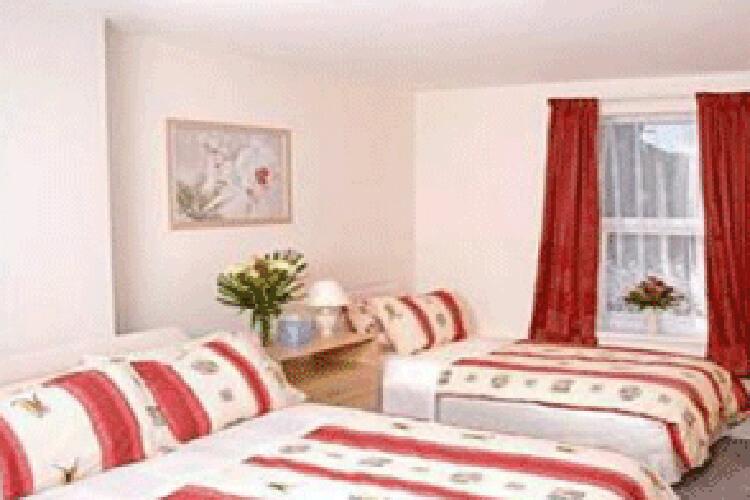 Night Lodge - Image 1 - UK Tourism Online