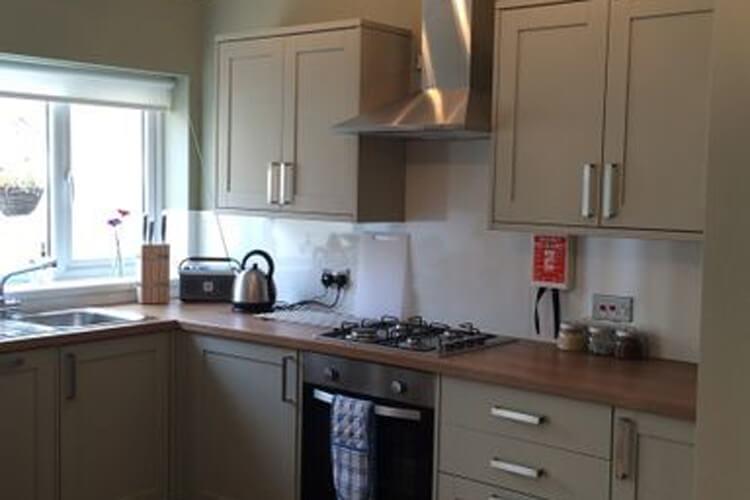 Raven View Cwmcarn Holiday Accommodation - Image 2 - UK Tourism Online