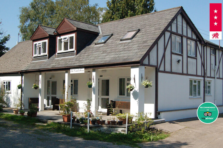 The Coach House Bed and Breakfast - Image 1 - UK Tourism Online
